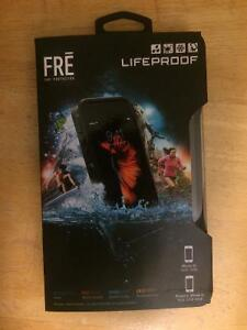 Life proof waterproof case for Apple iPhone five and 5S