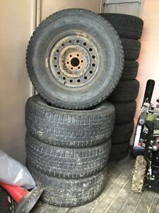 Winter tire for sale London Ontario image 3