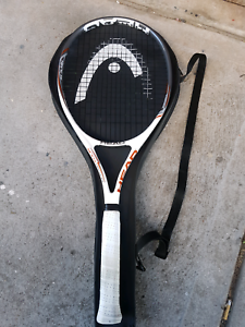 Tennis racquet HEAD Dee Why Manly Area Preview