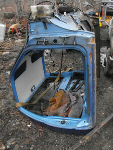 88-98 Chev Truck Parts