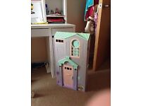 Barbie/ doll house