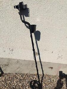 Metal detector for sale