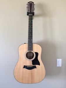 Taylor Acoustic / Electric 12 String 150e
