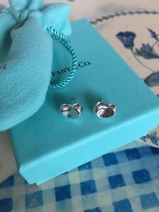 **Quick sale Tiffany Bean Earrings $270 Darling Point Eastern Suburbs Preview