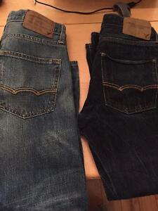 Brand New American Eagle Jeans 28 x 28
