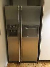 great SAMSUNG 614l Ice & Water Dispenser French Door CAN DELIVERY Blackburn North Whitehorse Area Preview