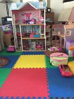 Childcare in Signal Hill SW