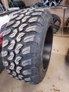 37x13.50r22 - GO PLAY IN MUD!! New AGGRESSIVE MUD TIRES - STMT