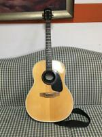 Applause Ovation acoustic guitar Model AA-14