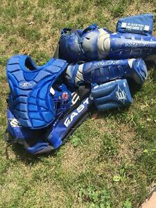Easton Senior Catchers Gear