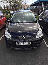 Renault Clio 2007 EXTREME