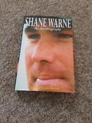 Shane warne my autobiography book Norah Head Wyong Area Preview