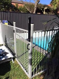 Pool Fence Aluminium Maroubra Eastern Suburbs Preview