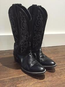 mens cowboy boots buy or sell clothing in toronto gta