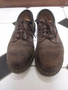 Vintage Dr.Martens Air Wairs Oxford Shoes