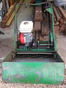 Alroh 30 inch Reel/Cylinder mower Upper Swan Swan Area Preview