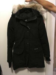 Canada Goose parka replica authentic - Canada Goose | Buy or Sell Women's Tops, Outerwear in Gatineau ...