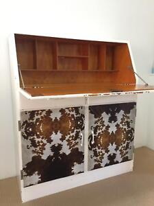 Good quality study desk with compartments Taringa Brisbane South West Preview