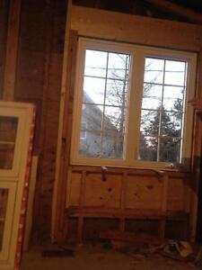 Looking for good used window