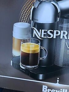 VERTUO from Nespresso - NEW, NOUVEAU.