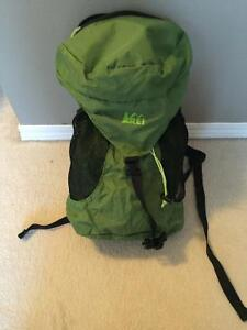 REI Stuff Travel (packable) Daypack 22