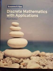 Discrete Mathematics with Applications - Fourth Edition