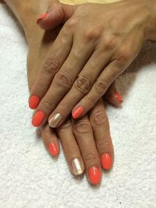 Manicure and Pedicure- Regular or Gel