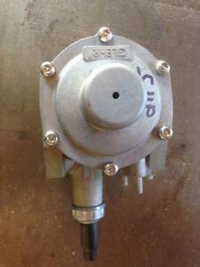 Lehr 5 HP  propane outboard carburetor