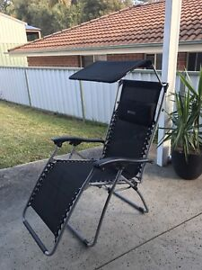 Camping chair Charlestown Lake Macquarie Area Preview