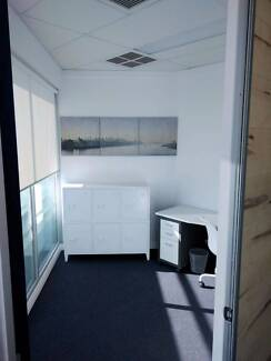 Fresh New Private Furnished Office for Sublease -West Leederville