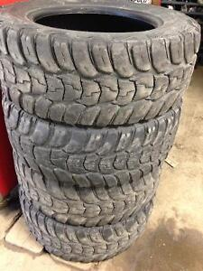 35x12 5x20 | Buy or Sell Used or New Car Parts, Tires ...