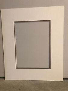 Mats for framing pictures and Mat Cutter