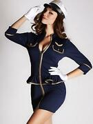 Ann Summers Sailor