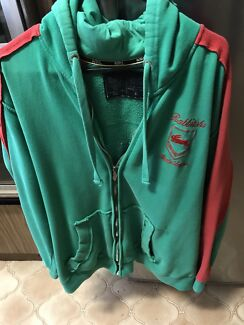 Wanted: South Sydney Rabbitohs jacket