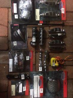 Harley Davidson Parts/ accessories