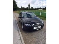 AUDI A3 BLACK SPECIAL EDITION 1.6 FULL SERVICE HISTORY NEW BRAKES JUST SERVICED PRICED TO SELL TODAY