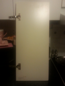 Kitchen cupboard doors kaboodle bunnings East Perth Perth City Area Preview