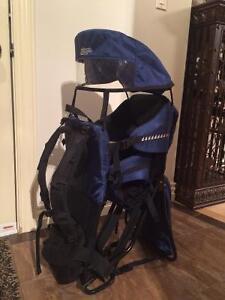 MEC - HappyTrails Child Carrier Backpack - Kids
