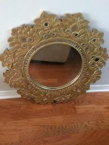 Mirror from Pier one import