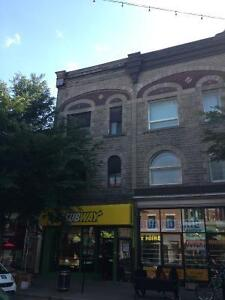 AMAZING LOCATION ON ST-LAURENT/PRINCE-ARTHUR! ALL INCLUDED!