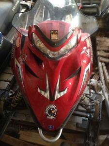 3 sleds for sale.