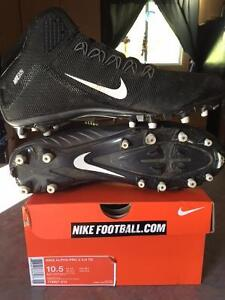 Nike Alpha Pro Football Shoes