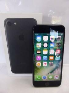32GB Apple iPhone 7 - With Box - GREAT Condition! - BARGAIN! Frankston Frankston Area Preview