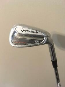 Taylormade Tour Preferred CB iron set - right handed