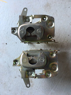 FORD XA XB XC COUPE GS GT DOOR LATCHES