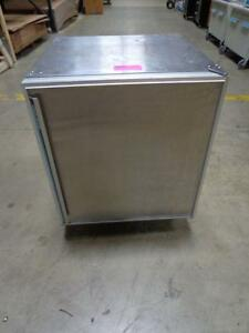 Refurbished Silver King undercounter Refrigerator -$975+TAX