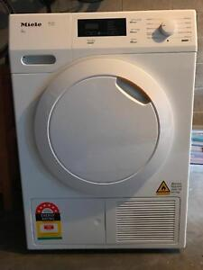 Miele in bondi 2026 nsw washing machines dryers gumtree miele t1 eco clothes dryer fandeluxe Gallery