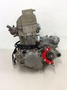 Honda 450r Ebay