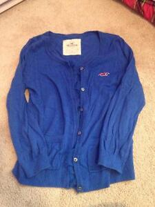 New Price! Hollister Cardigan For Sale Kawartha Lakes Peterborough Area image 1