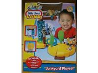 Junkyard RRP £26